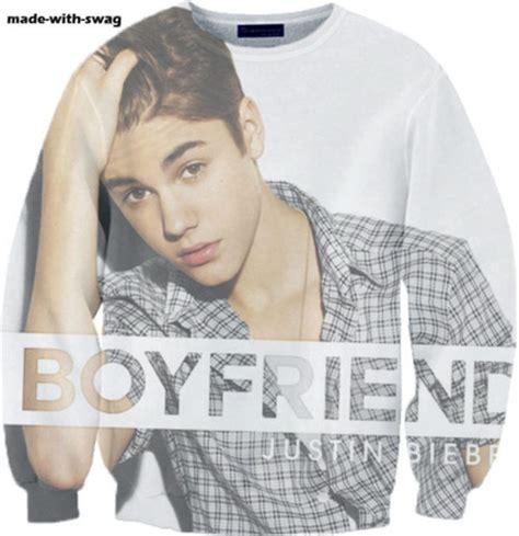 justin bieber sweater sweater justin bieber justin bieber belieber believe