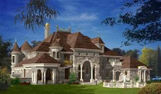 Castle Type Homes Pictures by Style Homes Architecture Home Ideas Designs