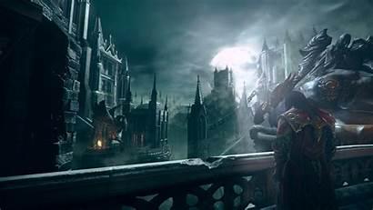 Castlevania Netflix Cast Voice Series Shadow Gamespace