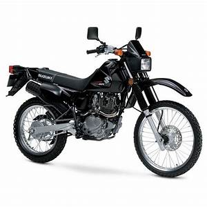 Suzuki Dr200se - Service Manual    Repair Manual