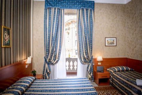sotto la cupola guest house emmaus updated 2017 prices hotel reviews rome italy