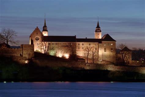 bar le bureau akershus castle
