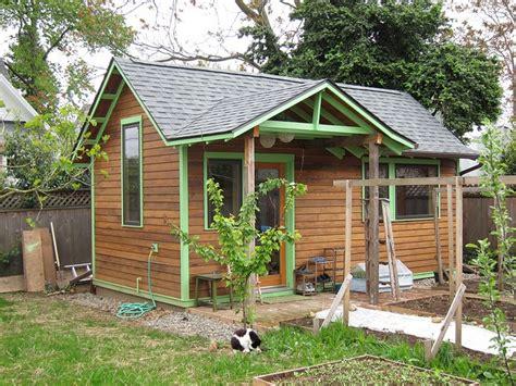 backyard cottage garden cottages cottages