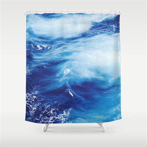 water shower curtains society