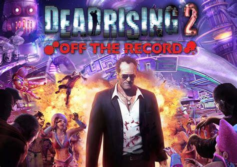 dead rising    record windows  ps game mod db