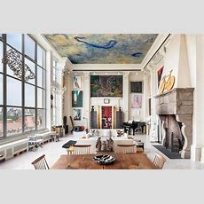 12 Amazing New York Loft Apartments That Will Give You A