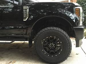 Tire Brand Comparison Chart Billybford 39 S 2019 Ford F250 Xl