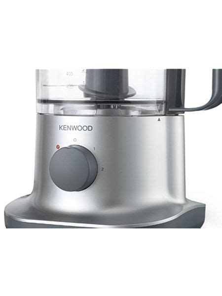 Kitchenaid Food Processor House Of Fraser by Kenwood Multi Pro Food Processor Fpp215 House Of Fraser