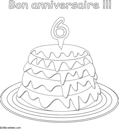 jeux de fille gratuit cuisine gateaux coloriages d 39 anniversaire sur fete enfants com 1
