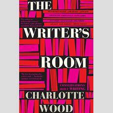 The Writer's Room  Charlotte Wood  9781760293345  Allen & Unwin Australia
