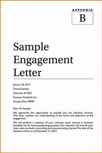 bookkeeping engagement letter example bookkeeping With bookkeeping letter of engagement template