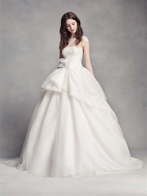 Wedding Dresses Photos Style Vw351315 By White By Vera
