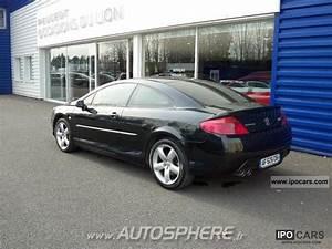 407 Coupé V6 Hdi : 2006 peugeot 407 coupe 2 7 v6 hdi fap handles baa car photo and specs ~ Gottalentnigeria.com Avis de Voitures