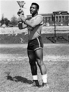32 Days Until Football - Jim Brown : nfl