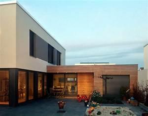 Garage An Haus Anbauen : eingeschossiger anbau mit k che und garage ~ Articles-book.com Haus und Dekorationen