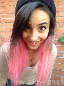 izlen's Multi-coloured hair - HairCrazy.com