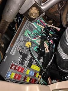 Backup Camera 7th Gen Dashboard Reverse Light Wire Color