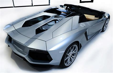 The New Lamborghini Sports Cars Models