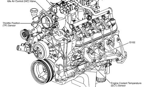Car Diagrams Online, Car, Free Engine Image For User