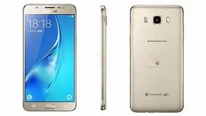 Samsung Galaxy J5 (2016): Especificaciones, lanzamiento y precio AndroidPIT