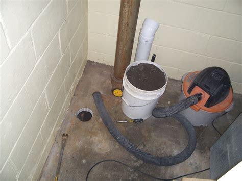 Nebraska Dhhs Radon Mitigating A High Radon Level In An