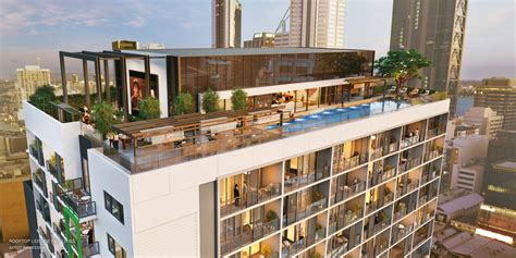 Appartments In Perth by Nv Apartments Perth