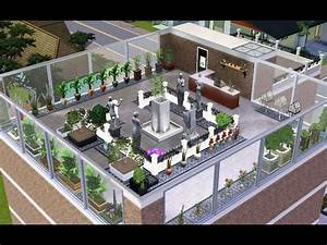 The Sims Freeplay Floor Plans