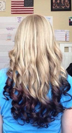 How To Dip Dye Hair With Kool Aid This Is My Hair Diy