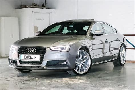 Audi A5 5 Porte by 2015 Audi A5 5 Door Hatchback Carbar