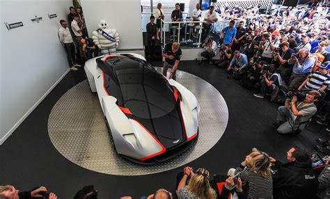 Aston Martin Dp 100 Vision Gran Turismo Driverbg