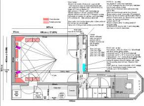 basement layout plans home theatre design drawings