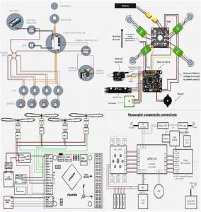 Drone Wiring Diagrams For Android