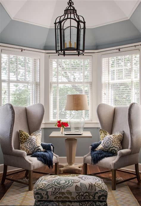 Decorating Ideas For Living Room With Bay Window by Design Ideas For Living Room Windows