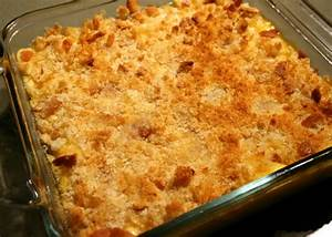 Army And Lous Soul Food Macaroni And Cheese Recipe Food com