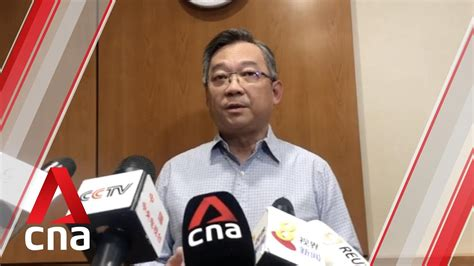 Jump to navigation jump to search. Singapore's first COVID-19 deaths: Minister Gan Kim Yong ...