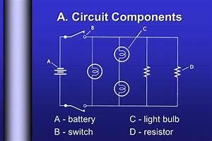 Iv  Electrical Circuits  U0026 Power