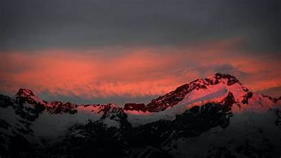 Sunset Nature Resolutions Landscape 4k Glory 2021