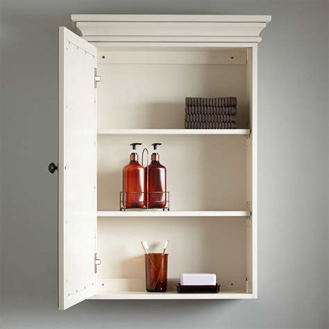 Bathroom Medicine Cabinets White by 25 Quot Misschon Medicine Cabinet Antique White Medicine