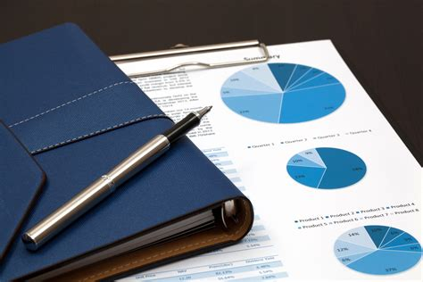 Financial Reports - Integragen