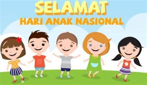 hari anak nasional lpa tangsel aset bangsa adalah anak