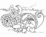 Coloring Thanksgiving Adults Meal Adult Dementia Elderly Sheet Senior Seniors Printable Happy Sheets Justcolor Colorings Getcolorings Cornucopia Able Fresh Getdrawings sketch template