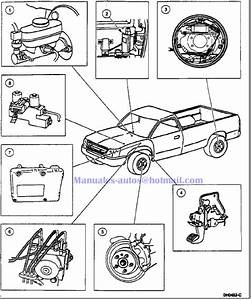 Manual De Ford Ranger