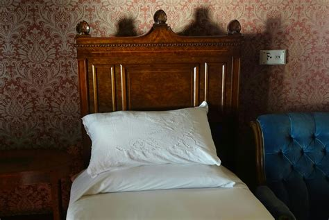 Bedroom Pictures Lewis by Bed In Bedroom Free Stock Photo Domain
