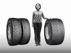 2  Dual Tires Replacement By Super Single Tire