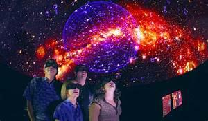 Imiloa, Hilo Attractions | Planetarium