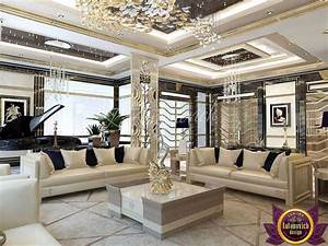 Luxury, Antonovich, Design, Uae, Apartment, Interior, Dubai, Of