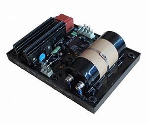 Diesel Generator Set Automatic Voltage Regulator