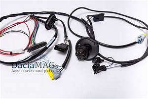 Renault Duster 2018 Wiring Harness
