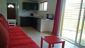 Studio Meublé Bordeaux : a talence grand studio neuf meubl de 28m2 avec ~ Melissatoandfro.com Idées de Décoration