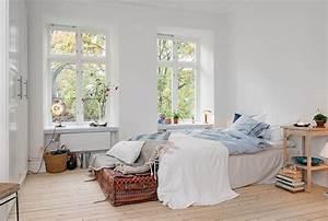 Bedroom decorating ideas scandinavian bedroom for Ideas of bedroom decoration
